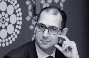 DE PERFIL / Vicente Atienza, responsable de proyectos TIC de la Cambra de Comerç de Barcelona