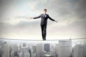 CHUS BLASCO / ¿Y si pensamos de forma positiva sobre el riesgo?