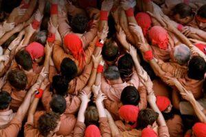 CHUS BLASCO / El poder del potencial humano trabajando colectivamente