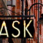 CHUS BLASCO / Conversaciones incómodas