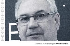 Antoni Tomás