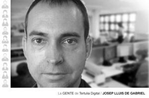 Josep Lluis de Gabriel