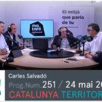 #251 Carles Salvadó