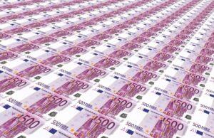 CHUS BLASCO/ El dinero debe significar algo