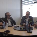 Prog #7 Jordi Marín + Albert Cortada / La Transformació Digital