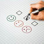CHUS BLASCO / El poder del feedback negativo