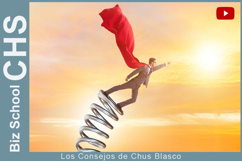 Chus Blasco - Empoderamiento