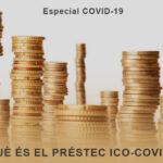 Què és i com gestionar un préstec ICO-COVID? / per Àlvar Soto advocat i economista
