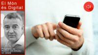 Ràdio #601 Telefonia mòbil en temps de coronavirus amb Ernest Pérez-Mas
