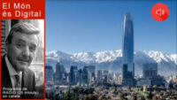#609 Chile una oportunitat per la gent TIC amb Fernando Amago
