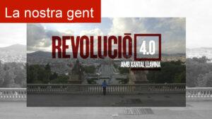 """El coronavirus i la revolució digital, protagonistes de la segona temporada del """"Revolució 4.0"""" a TV3"""