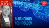 #612 Blockchain a la Pime amb LLuís Mas