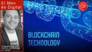 #012 Blockchain a la Pime amb LLuís Mas