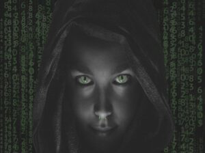 CHUS BLASCO / ¡Soy una hacker!