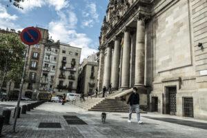 La seu de Correus a Barcelona serà un pol d'incubació d'empreses i economia digital