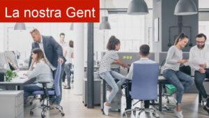 Neix una nova xarxa d'espais de treball flexible per a les empreses