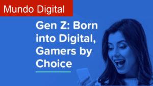 Como es la generación Z y como conectar con ellos