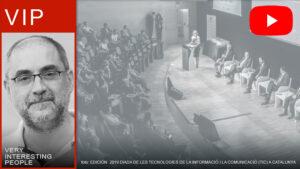 KEY NOTE SPEECH Alfons Cornella en la Diada de les Tecnologies de la Informació i la Comunicació TIC a Catalunya / @acornella