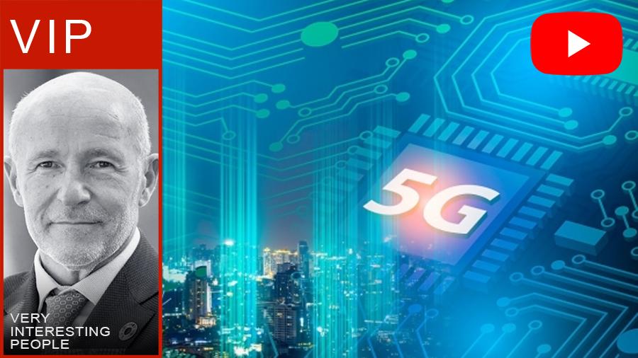 Carlos Grau: El 5G abre un nuevo mundo de grandes cambios y oportunidades