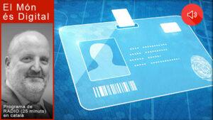 #016 Identitat Digital Sobirana amb Santi Casas
