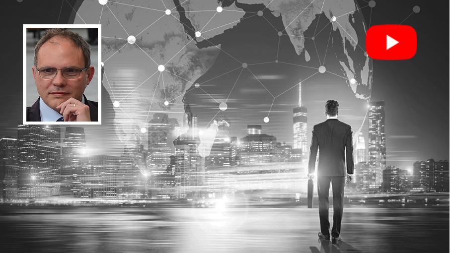 EDUARD MARTÍN /  Serveis digitals del futur