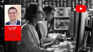 DANI MARCO / Situació laboral, objectius i oportunitats del sector TIC a Catalunya