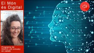 #620 Intel·ligència artificial amb Karina Gibert