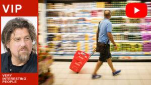 Cuando compras productos de alimentación tu salud primero! con Joan Gil