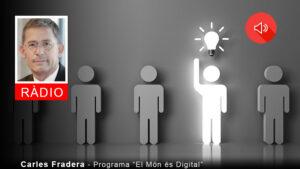 #623 Els 10 punts cabdals de la Innovació amb Carles Fradera