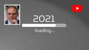 EDUARD MARTÍN / L'any 2021, el primer dels feliços anys 20