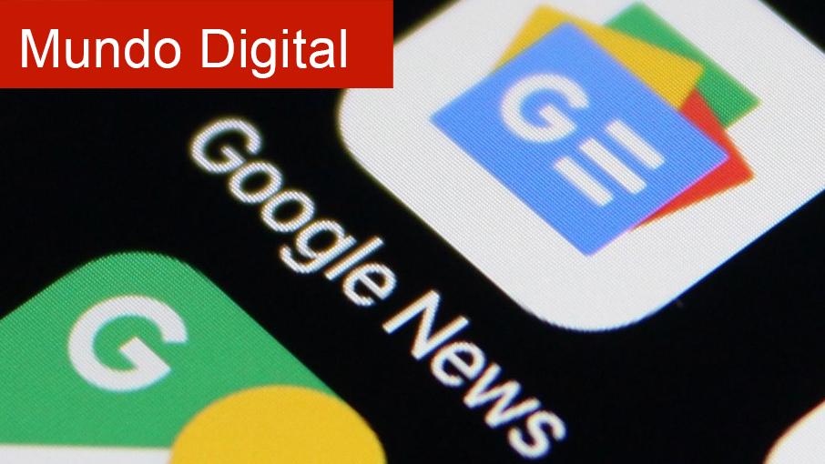 Google puede reabrir News en España y 'matar' el canon AEDE