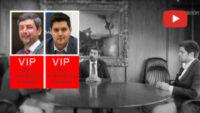 JOAN CANADELL - VICTOR GINÉ / Mesa redonda sobre innovación y emprendeduría