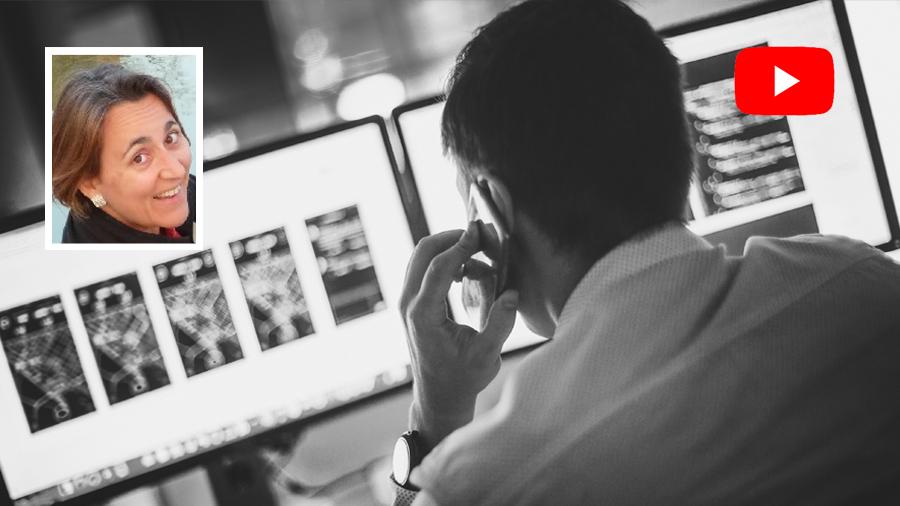 MERCÈ ESCOLÀ / Importància del perfil híbrid i les Soft Skills a la empresa