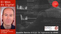 #630 Consells per començar 2021 amb ciberseguretat amb Anselm Garcia IDISC