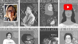 BEATRIZ LÓPEZ / La força de les dones en xarxa