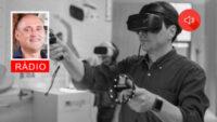 #633 Realitat virtual i aumentada amb Jordi Marín