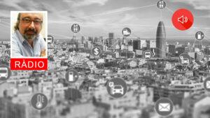 #635 Smart Cities i IOT amb Jordi Cirera