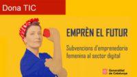 Emprenedoria femenina