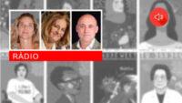 # 637 Dia Internacional de la Dona amb Joana Barbany, Roser Xalabarder i Jordi Marín
