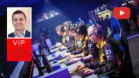 e-Sports una nova indústria per a Catalunya / DANI MARCO