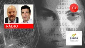 #639 Identitat Digital amb Santi Casas i Andreu Bru