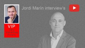 Jordi Marín entrevista a Pere Condom-Vilà, Director de Investigación y Transferencia de Tecnología en la UDG