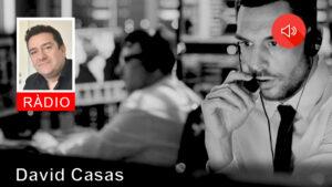 #643 Teleassistència amb David Casas