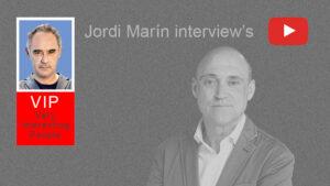 Jordi Marín entrevista a Ferran Adrià / Cocinero innovador y revolucionario del mundo gastronómico