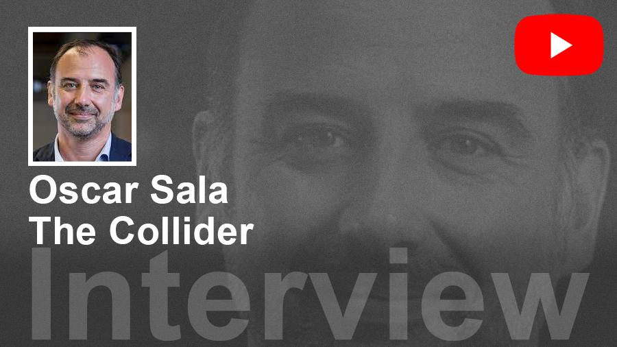 Oscar Sala / The Collider, el programa de innovación de la Mobile World Capital Barcelona