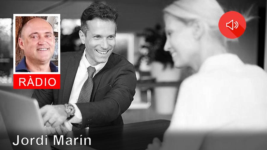 RÀDIO #649 / Les Consultores front a la transformació digital de les empreses amb Jordi Marín