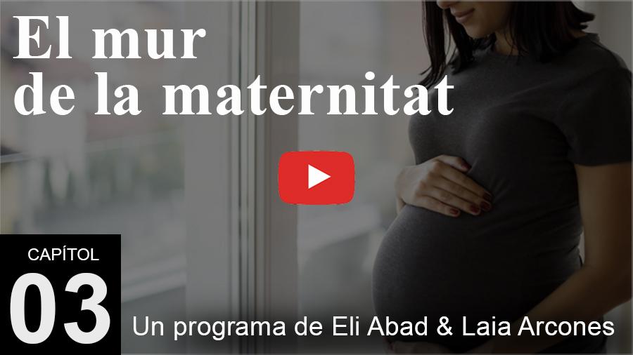 Women Approved. Capítol 3: Conciliació i el mur de la maternitat. Entrevista a MediaPro