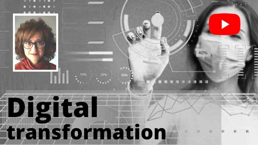 CONXI PÉREZ / La transformació cultural per una transformació digital
