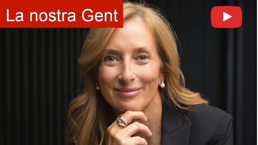 Anna Navarro l'empresària catalana més admirada al món