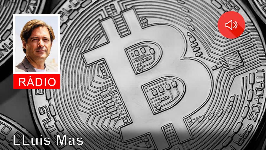 RÀDIO #648 / El Bitcoin y la Pime amb LLuís Mas
